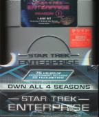 Star Trek - Enterprise - The Complete Series