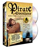 Pirate Adventures