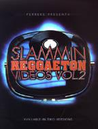 Slammin Reggaeton Videos 2: Jewel Case
