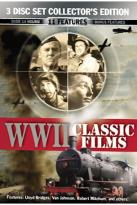 WWII Classic Films