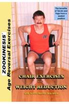 Zookinesis: Chair Exercises for Weight Reduction