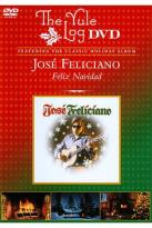 Jose Feliciano: Feliz Navidad - The Yule Log Edition