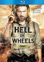 Hell on Wheels - The Complete Second Season