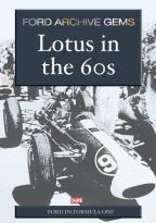 Ford Archive Gems: Lotus in the 60's