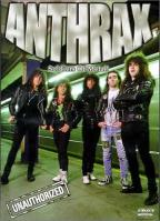 Anthrax - Soldiers of Metal! Unauthorized