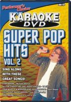 Super Pop Hits - Volume 2