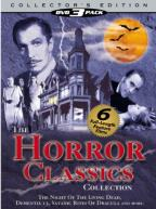 Horror Classics Collection - Six Films