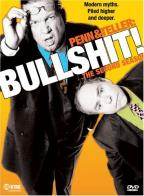 Penn & Teller - Bullshit! - The Complete Second Season