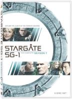 Stargate SG-1 - The Complete Seventh Season