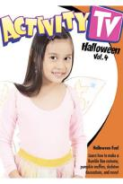 Activity TV - Halloween Vol. 4