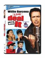 Willie Barcena - Deal With It