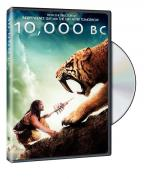 10,000 B.C./Prehistoric Predators