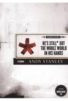 North Point Series Featuring Andy Stanley: He's Still Got the Whole World in His Hands