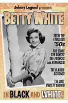 Betty White: In Black & White