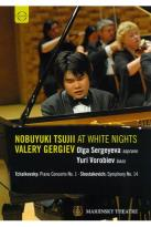 Nobuyuki Tsujii: At White Nights
