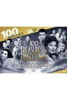 100 Treasures of Tinseltown