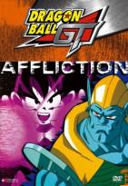 Dragon Ball GT: Baby - Vol. 1: Affliction