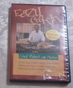 Eazy Cookin' - Familiar Mexican Dishes