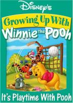 Growing Up With Winnie The Pooh - It's Playtime With Pooh