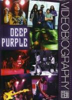 Deep Purple - Videobiography