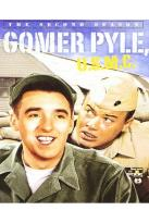 Gomer Pyle U.S.M.C. - The Complete Second Season