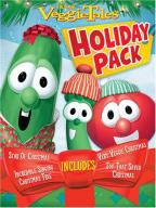 Veggietales - Holiday Gift Pack