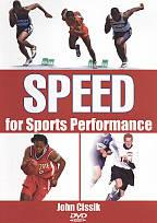 Speed for Sports Performance