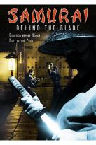 Samurai - Behind The Blade