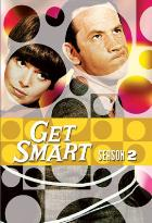 Get Smart - The Complete Second Season