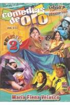 Comedias de Oro: La India Maria, Vol. 7