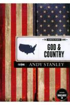 North Point Series Featuring Andy Stanley: God & Country