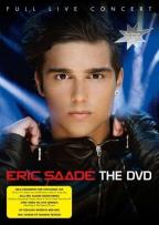 Eric Saade: The DVD