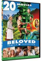 Beloved Family Favorites: 20 Movies