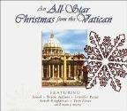 All Star Christmas From The Vatican: CD/DVD
