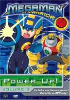 Megaman: NT Warrior - Vol. 3: Power Up!