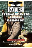 Extraordinary Animal Behavior