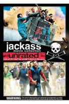 Jackass: the Movie (Unrated)/ Jackass: Number Two (Unrated)