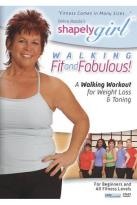 ShapelyGirl: Walking Fit and Fabulous!