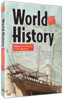 Just the Facts: World History - China: The History & the Mystery