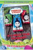 Thomas & Friends - It's Great To Be An Engine