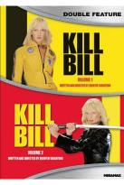 Kill Bill Vol. 1 &amp; 2