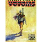 Armored Trooper Votoms DVD Stage 3: Deadworld Sunsa Vol. 3
