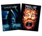Thirteen Ghosts/Ghost Ship