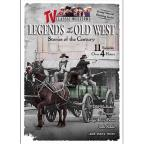TV Classic Westerns - Legends of the Old West: Stories of the Century - Vol. 1