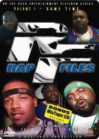 Rap Files - Volume 1: Game Time