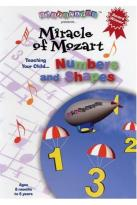 Miracle of Mozart: Numbers & Shapes