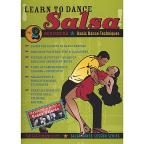 Learn To Dance Salsa - Vol. 2 Salsa Dancing Guide For Beginners