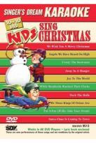 Singer's Dream Karaoke: Kids Sing Christmas