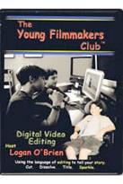 Young Filmmakers Club - Digital Video Editing