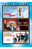Chris Rock - Triple Feature